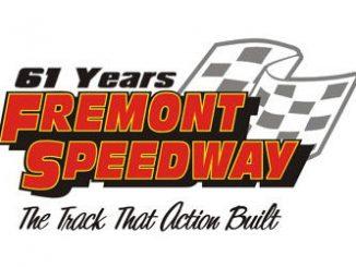 fremont speedway 2012 logo