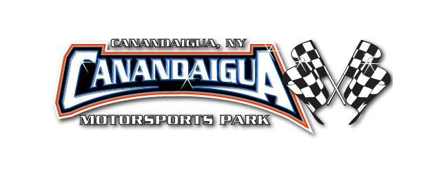 Canandaigua Motorsports Park Logo
