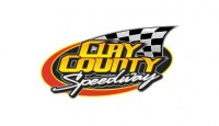 The opening night of the 2014 season scheduled for Saturday at Clay County Speedway has been cancelled due to wet conditions.