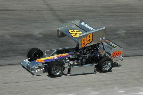 winged sprints amp supermodifieds highlight winchester card