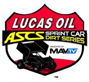 ascs lucas oil national tour 2012 logo