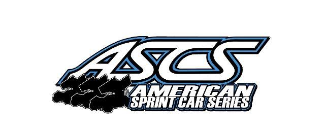 2012 ASCs American Sprint Car Series Plain Logo Top story