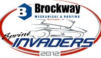 Sixteen year old Paul Nienhiser took to the track in a 360 for the first time, but looked like a veteran at the DOC 360 Frostbuster opener for the Brockway Mechanical & Roofing Sprint Invaders at 34 Raceway in West Burlington, Iowa Saturday.  The youngster put on a clean sweep of his heat, the Dash and led all 25 laps in the main event.