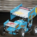 Clint Garner was the fastest qualifier in 360 Nationals Prelimin