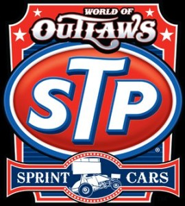 World of Outlaws woo STP 2013