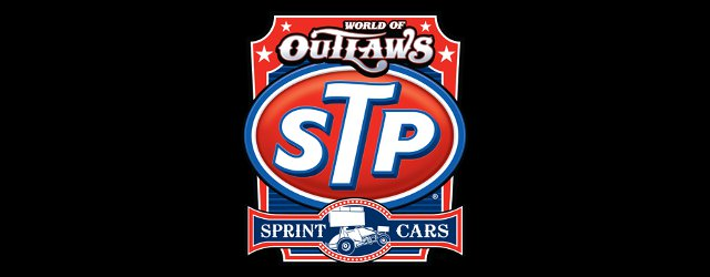 Huge crowd sees defending World of Outlaws STP Sprint Car champ collect $20,000....