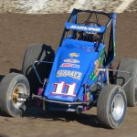 Dave Darland  - Bill Miller Photo