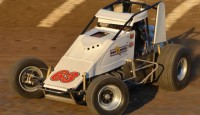 T.J. explains why he likes the way the 4-Crown is structured now getting to see the best of the World of Outlaws STP Sprint Car Series and the United States Auto Club on the same weekend...