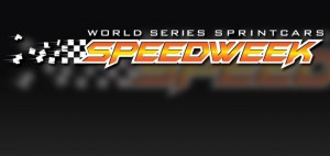 World Series Sprintcars Speedweek Logo