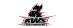 kws king of the west golden state logo 2012