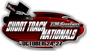 stn short track nationals 2012 logo