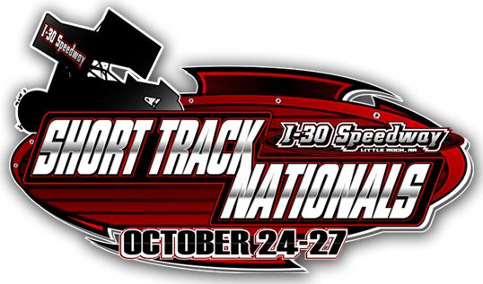 stn short track nationals 2012 logo