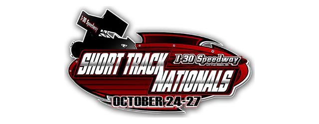 stn short track nationals 2012 logo tease