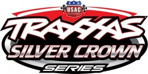 USAC United States Auto Club Silver Crown Series 2012 Logo