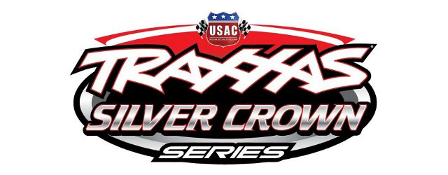 USAC United States Auto Club Silver Crown Series 2012 Logo Tease Top Story