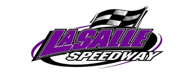 LaSalle Speedway Logo Tease