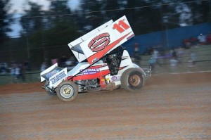 Ian Madsen. - Image courtesy of Peterson Media