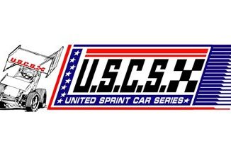 uscs united sprint car series logo