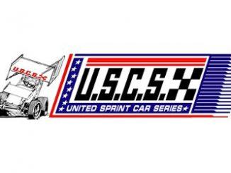 uscs united sprint car series logo tease