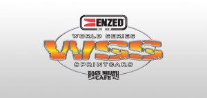 WSS World Series Sprintcars Logo