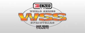 WSS World Series Sprintcars Logo Tease