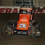 Bud Kaeding. - Serena Dalhamer / Mermaid Racing Photos