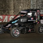 Kevin Swindell. - Serena Dalhamer / Mermaid Racing Photos