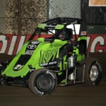 Jac Haudenschild . - Serena Dalhamer / Mermaid Racing Photos