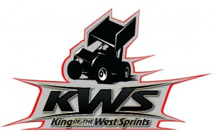 2013 King of the West Logo