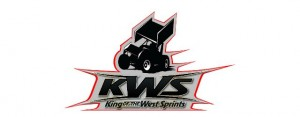 2013 King of the West Logo Tease