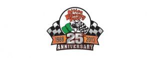 Attica Raceway Park 2013 Logo Tease