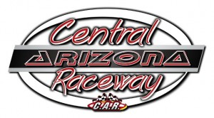 Central Arizona Raceway Logo