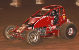 Jake Swanson. 2012 Rookie of the Year. Photo by Doug Allen.