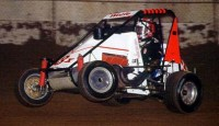 Looking back at our updates from the Chili Bowl in 2001...