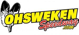 Ohsweken Speedway 2013 Logo