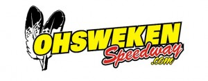 Ohsweken Speedway 2013 Logo Tease