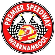 Premier Speedway Warrnambool Logo