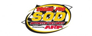 2013 SOD Sprints on Dirt Logo tease