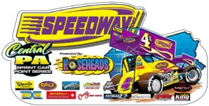 Hoseheads Speedway Central Pa Point Series logo