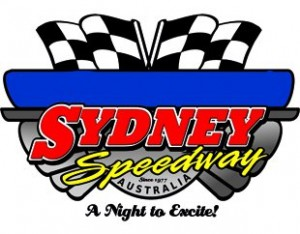 Sydney Speedway Logo 2013