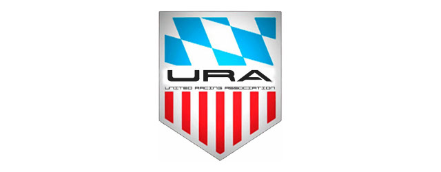 URA United Racing Association Tease 2013 Logo