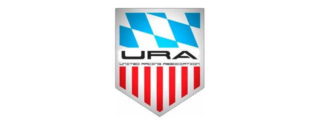 URA United Racing Association Tease 2013 Logo