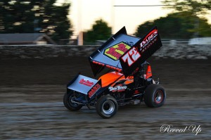 Photo of Kurt Nelson by Amanda Jones / Revved Up Photography