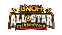 Due to wet and saturated grounds, the UNOH All Stars Circuit of Champions event has been postponed until July 6.
