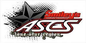 ASCS American Sprint Car Series Lone Star Region Logo