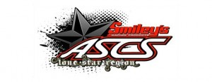 ASCS American Sprint Car Series Lone Star Region Logo Tease