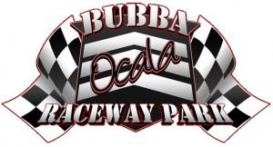 Bubba Raceway Park Ocala Logo