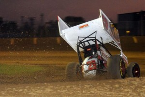 Kerry Madsen. - Jeff Bylsma Photo