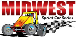 2013 MSCS MIdwest Sprint Car Series Logo