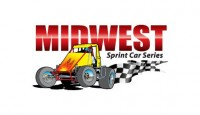 The Hoosier Tire Midwest Sprint Car Series will be racing at the Terre Haute Action Track again in 2013. The date for the event has been set for July 2nd.  That night will be NASCAR Night at the track.  Details will be forthcoming in advance of the race.  The UMP Modifieds will be racing to conclude the program.